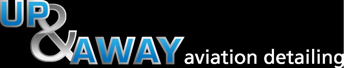 Up & Away Aviation Detailing Ltd Retina Logo