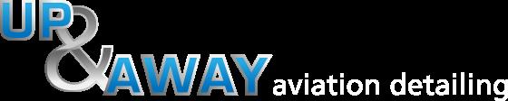 Up & Away Aviation Detailing Ltd Logo